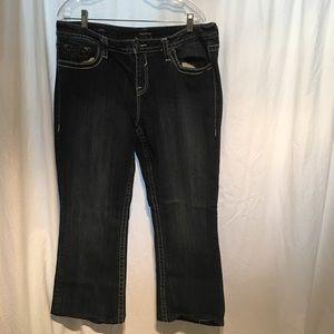 VIGOSS Jeans The Dublin Fit SZ S 15/16 L 31.